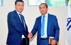 Новым членом Исполнительного комитета ФФУ утвержден Равшанхон Джураев