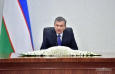 Президент поручил передать Ферганский нефтеперерабатывающий завод в доверительное управление инвесторов
