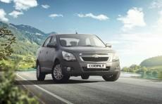 В Узбекистане увеличилось производство легковых автомобилей