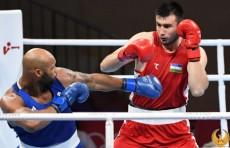 Токио-2020: Боксёр Баходир Жалолов вышел в финал
