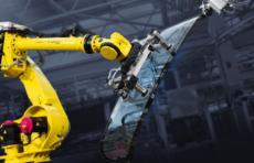 В технопарке «Яшнобод» освоили производство роботов