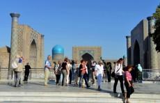 Краткий обзор основных показателей туристического рынка Узбекистана за 2019 год