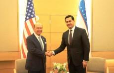 Уилбур Росс: Правительство Узбекистана может рассчитывать на США в вопросе вступления в ВТО