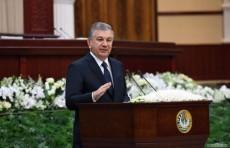 Шавкат Мирзиёев: Минфин должен отчитываться перед парламентом за каждый сум