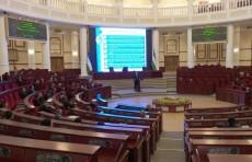 Депутаты направили парламентский запрос членам правительства