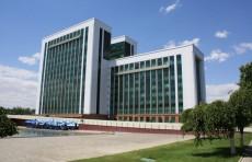 Ёркин Турсунов возглавил Внебюджетный пенсионный фонд