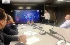 Ташкент изучает опыт Москвы в области развития дорожно-транспортной инфраструктуры