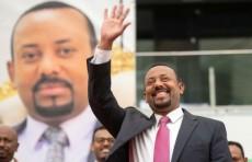 Нобелевскую премию мира за 2019 год получил премьер-министр Эфиопии