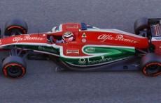 Alfa Romeo выступит титульным спонсором команды Sauber Формулы 1