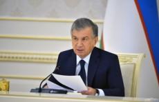 Президент раскритиковал состояние работ по противодействию коронавирусу в городе Ташкенте и Ташкентской области
