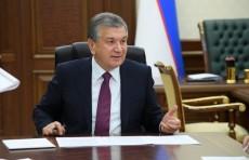 Шавкат Мирзиёев: Отныне банки должны «сами тянуть свою телегу»