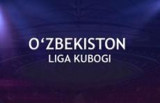 Бугун Ўзбекистон Лига кубоги финали бўлиб ўтади