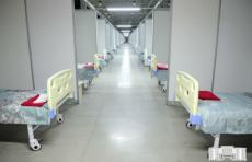 В Ташкенте закрываются некоторые распределительные центры для больных COVID-19