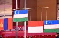 Азиатские игры: Спортсмены Узбекистана сегодня выступят в 6 видах спорта