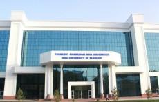Университет Инха в г. Ташкенте проведет Дни открытых дверей