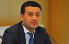 Умид Ахмаджонов избран президентом Футбольной ассоциации Центральной Азии