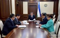 Президент Шавкат Мирзиёев дал поручения по развитию рынка капитала