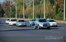 Движение по вспомогательной дороге на улице Фуркат временно ограничат