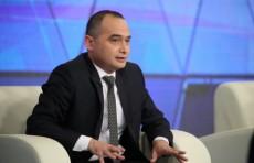 Жасур Арипов назначен первым заместителем председателя ГТК