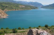 На Чарваке запретят водные скутеры и моторные лодки