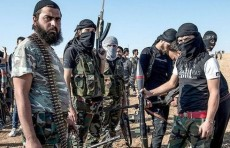 В Ташкенте задержали участников  террористической группировки