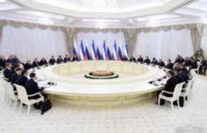 Узбекистан и Россия намерены довести объем товарооборота до $10 млрд.