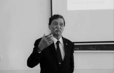 Ушел из жизни заслуженный академик Узбекистана Тельман Раджабов