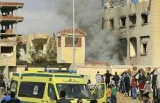 Как минимум 235 человек погибли в результате нападения на мечеть на севере Египта