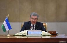 Президент Шавкат Мирзиёев примет участие в саммите Тюркского совета