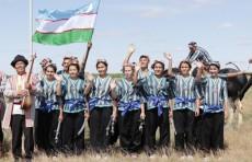 В Нур-Султане проходит этно-культурный фестиваль