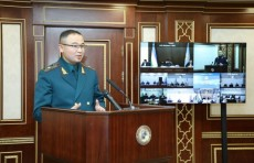 Азизбек Икрамов назначен заместителем министра по делам махалли и семьи