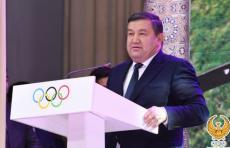 Уктам Барноев избран главой Федерации коневодства и конного спорта