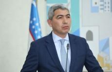 Музаффар Салиев назначен хокимом города Нурафшана