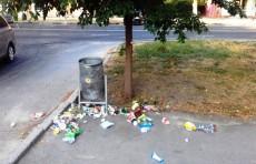 Граждане за выбрасывание отходов в неустановленных местах заплатят штраф до 552 тыс. сумов