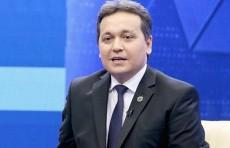 Шерзод Шерматов назначен министром народного образования