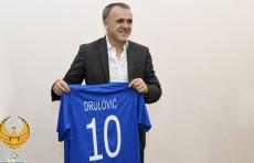 Олимпийскую сборную Узбекистана возглавил специалист из Сербии Любинко Друлович