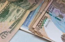 Курс доллара в Узбекистане растет четвертую неделю подряд