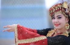 Фестиваль «Волшебство танца» пройдет в Хорезме