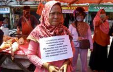 В Индонезии нарушителей карантина обязали перечитывать Коран