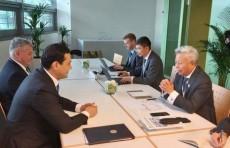 АБИИ выделит $600 млн. на инфраструктурные проекты в Бухарской области