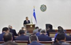 Впервые доля инвестиций в ВВП Узбекистана превысила 38%