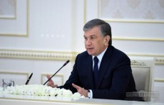 В Узбекистане пройдет Месячник по посадке культур на приусадебных землях