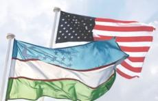 Делегация Конгресса США прибывает в Узбекистан