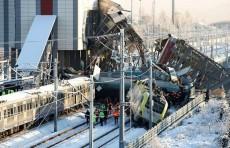 Шавкат Мирзиёев выразил соболезнования в связи с крушением поезда в Турции