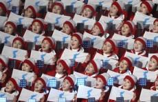 ТОП-10 запоминающихся моментов Олимпиады: Северокорейская лихорадка