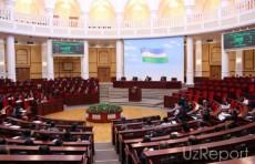 Проект закона о государственном бюджете на 2020 год принят в первом чтении