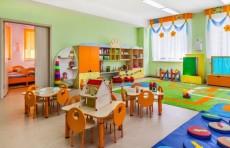 Детские сады МВД переведены в систему Министерства дошкольного образования