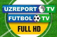 UZREPORT TV va FUTBOL TV telekanallarini Full HD formatida tomosha qiling!