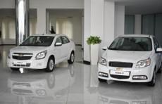 UzAuto Motors повысила цены на ряд автомобилей