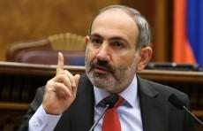Пашиняна во второй раз не избрали на пост премьера Армении